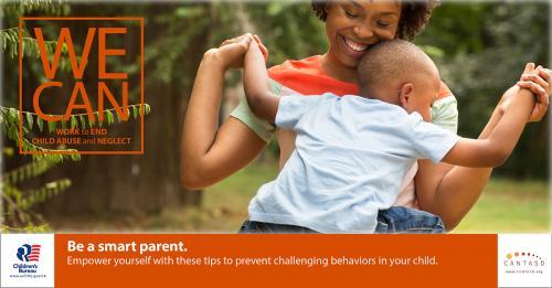 Be a smart parent.