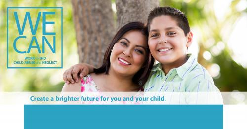 Create a brighter future for you and your child.
